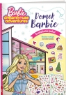 Barbie: Dreamhouse Adventures - Domek Barbie