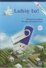Lubię to! 4-6 Podręcznik multimedialny (pendrive) + zbiór zadań