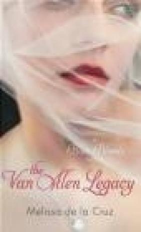 Van Alen Legacy A Blue Bloods Novel Melissa de la Cruz, M De la Cruz