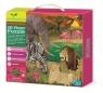 Puzzle 3D: Safari (4679)