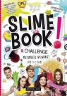 Slime book and challenge