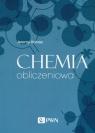 Chemia obliczeniowa. Jeremy Harvey