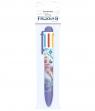Długopis 6 kolorów - Kraina Lodu (DRF-076796)