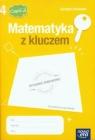 Matematyka z kluczem 4 Zeszyt ćwiczeń Część 2