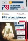 PPK w budżetówce-tworzenie,funkcjonowanie,ewidencja