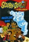 Scooby Doo Na tropie komiksów 13 Muzyczny duet