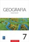 Geografia 7 Zeszyt ćwiczeń Szkoła podstawowa Borzyńska mariola, Smoręda Małgorzata, Szewczyk Izabela