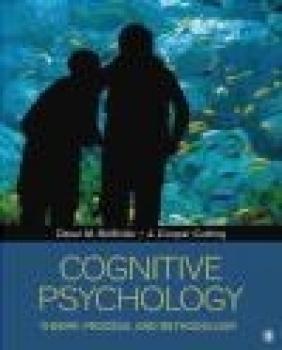 Cognitive Psychology Dawn McBride, J. C. Cutting