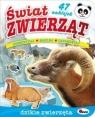 Świat zwierząt Dzikie zwierzęta