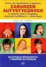 Pomoc dla nastolatków ze spektrum zaburzeń autystycznych w radzeniu sobie z przyjaźnią, uczuciami, konfliktami i wiele innych