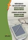 Wörterbuch für Geschäftsmann Deutsch-Russisch Russisch-Deutsch Kapusta Piotr