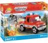 Action Town: Ciężarówka straży pożarnej (1479)