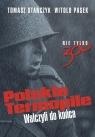 Polskie Termopile (Uszkodzona okładka)