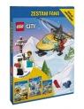 Zestaw fana Lego City