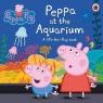 Peppa Pig Peppa at the Aquarium