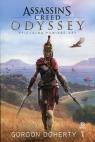 Assassins Creed: Odyssey Doherty Gordon