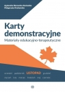 Karty demonstracyjne. Listopad Materiały edukacyjno-terapeutyczne Borowska-Kociemba Agnieszka,Krukowska Małgorzata