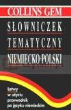 Słowniczek tematyczny niemiecko-polski Horst Kopleck, Veronika Schnorr