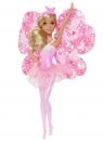 Barbie małe wróżki Różowa