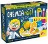 I'm a Genius Science - Chemia na 6! - 50 niezwykłych eksperymentów (304-P53797)