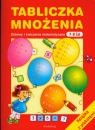 Tabliczka mnożenia Zabawy i ćwiczenia matematyczne 7-8 lat