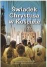 Świadek Chrystusa w świecie 2 Podręcznik (Uszkodzona okładka)