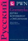 Gramatyka języka rosyjskiego z ćwiczeniami Gołubiewa Albina, Kuratczyk Magdalena