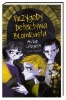 Przygody detektywa Blomkvista Astrid Lindgren