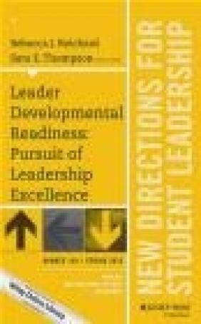 Leader Developmental Readiness