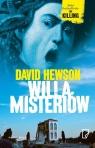 Willa Misteriów Hewson David