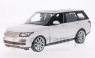 RASTAR Land Rover Range Rover (white) (56300)