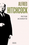 Alfred Hitchcock Ackroyd Peter