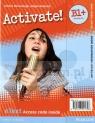 Activate B1+ (Pre-FCE) WB eText AccCard