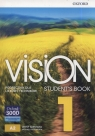 Vision 1 Student's Book