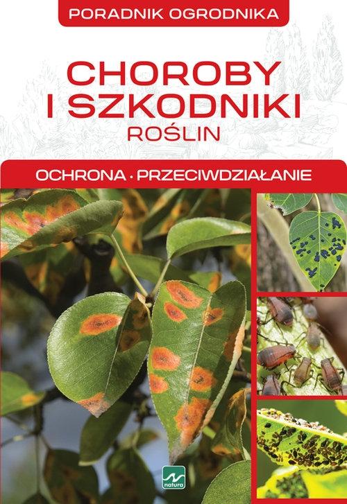 Choroby i szkodniki roślin Mazik Michał
