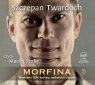 Morfina  (Audiobook) Twardoch Szczepan