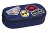 Coolpack - Campus - Piórnik - Badges Girls Denim (93798CP)
