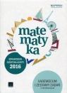Sprawdzian szóstoklasisty 2016 Matematyka Vademecum i zestawy zadań z odpowiedziami