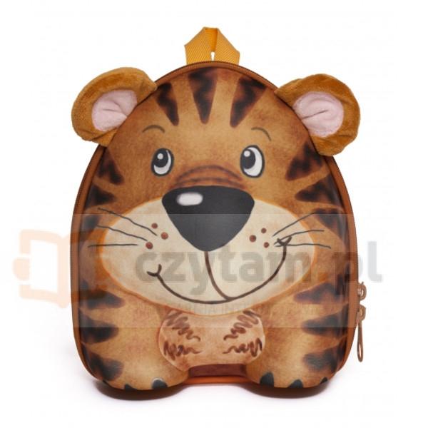 OKIEDOG WILD PACK Plecak Tygrys (80001)