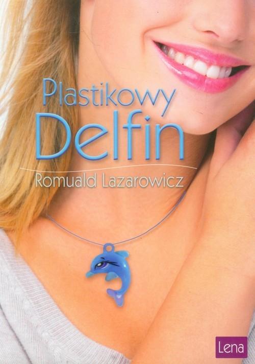 Plastikowy delfin Lazarowicz Romuald