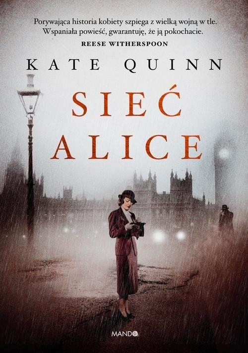Sieć Alice Quinn Kate