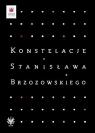 Konstelacje Stanisława Brzozowskiego