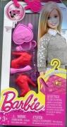 Barbie Dodatki do ubranek