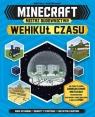 Minecraft. Mistrz budownictwa. Wehikuł czasu