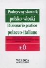 Podręczny słownik polsko-włoski T. 1 A-Ó, T. 2 P-Ż Wojciech Meisels