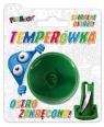 Temperówka ze spiralnym ostrzem Fun&Joy