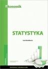Statystyka. Materiały edukacyjne w.2017 EKONOMIK Jacek Musiałkiewicz