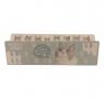 Karteczki samoprzylepne kotki, 8 znaczników, 20 arkuszy, 15x53 mm (449542)