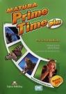 Matura Prime Time Plus Pre-intermediate Workbook