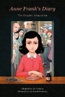 Anne Frank's Diary The Graphic Adaptation Folman Ari